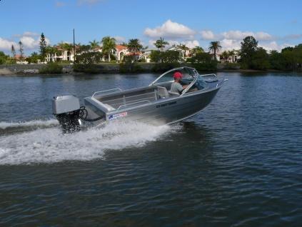 Катера и лодки-1
