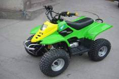 Детский квадроцикл AVmoto FPA50-3