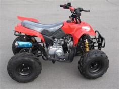 Детский квадроцикл AVmoto FPA50-B