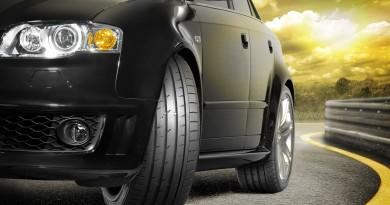 выбор автомобильных покрышек