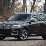 Обзор 2016 BMW X5 xDrive40e. Доведя «i»-движение до мэйнстрима
