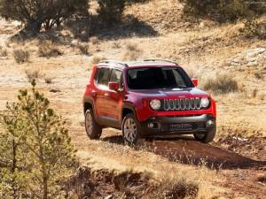jeep renegade отзывы