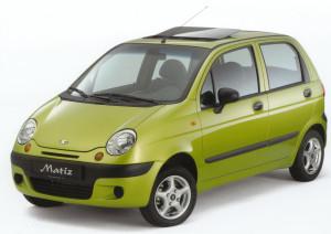бюджетные автомобили до 400 тысяч рублей 2015
