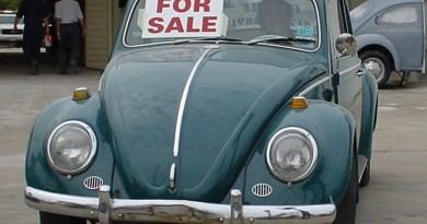 купить подержанный легковой автомобиль