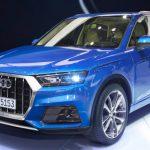 Новый Audi Q5 — названа дата выхода в 2016-м году