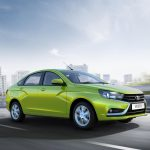Новый российский автомобиль Лада Веста — поддержим отечественного производителя