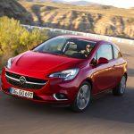 Opel Corsa E — пятое обновление, плюсы и минусы.