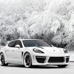 Подготовка автомобиля к зиме. Полезные советы.