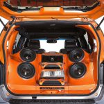 Самостоятельная установка акустики в автомобиль. Видео.