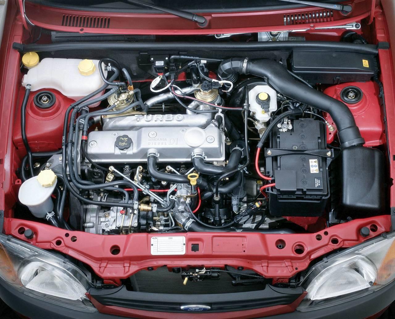 Сцепление в сборе на форд фокус 2 1 8 турбодизель 31 фотография
