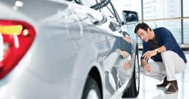 как выбрать подержанный автомобиль советы