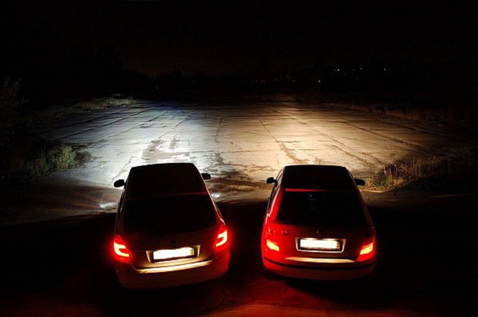 Как сделать свет ярче у фар Поделки своими руками для авто, дачи и дома 8