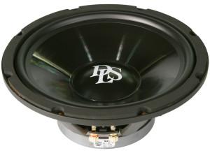 2-х компонентная акустика DLS R6.2