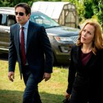 Ford Explorer Platinum фигурирует в кадре новых «The X-Files»