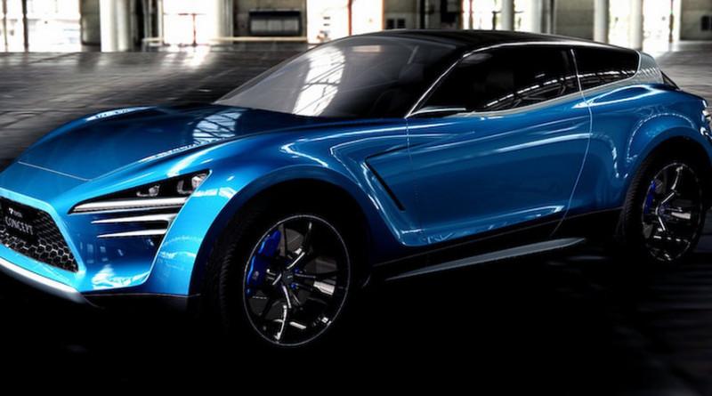 Toyota ViRA фото