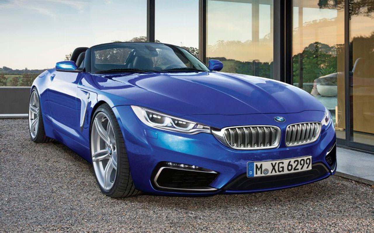 BMW-Z5