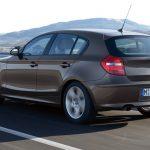 Приобретение подержанного BMW 1 серии 2010 года выпуска