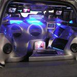 Технические характеристики динамиков для автомобильных аудиосистем