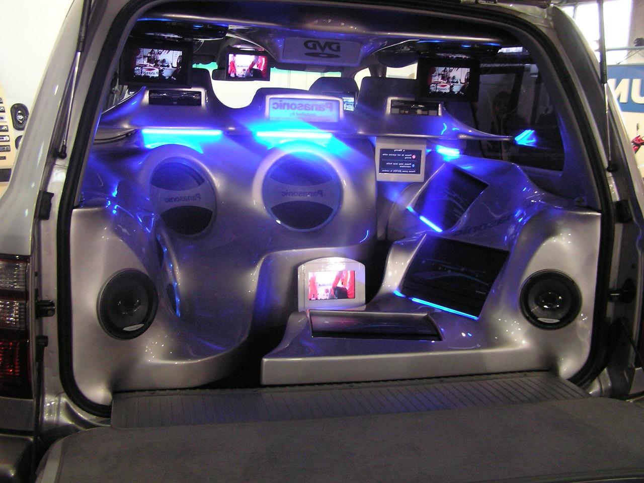 Автомобильная музыка своими руками 15