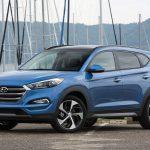 Обзор Hyundai Tucson 3: основные параметры и особенности