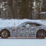 Неужели это грядущий Mercedes AMG GT R?!