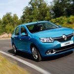 Новый Renault Logan II — обновленные народного автомобиля