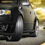 Разновидности и выбор автомобильных покрышек
