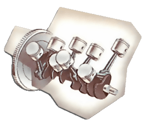 типы двигателей внутреннего сгорания