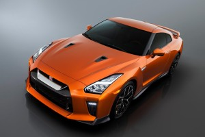 new nissan gt r