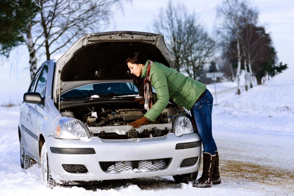 нужно прогревать двигатель зимой