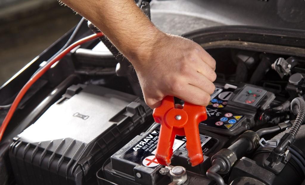 Как восстановить аккумулятор для авто 154