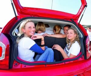 экономия бензина на автомобиле