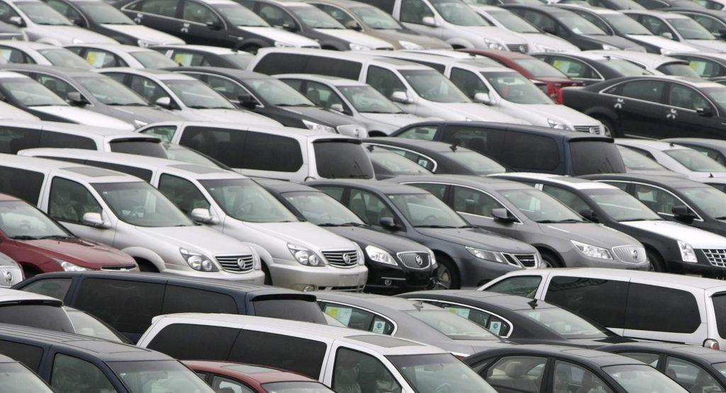 какой купить новый автомобиль
