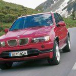 Муки выбора — подержанный BMW X5 (E53)