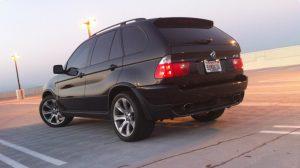 БМВ - выбор автомобиля с пробегом