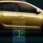 Автомобили с высоким клиренсом: хэтчбеки