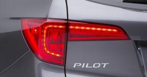 технические характеристики среднеразмерного кроссовера Honda Pilot 2016
