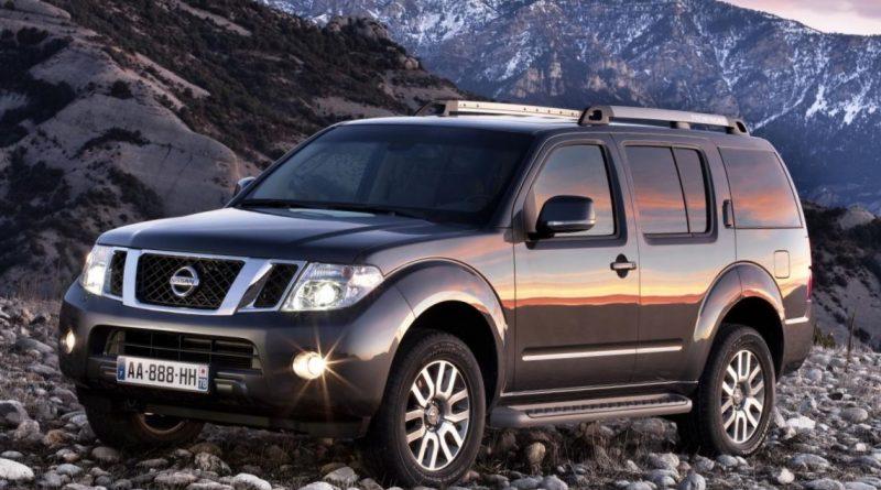 Nissan Pathfinder – кроссовер или внедорожник