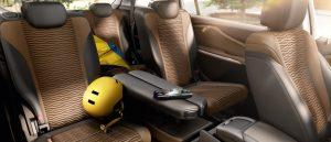7 местные автомобили - минивэн Opel Zafira Family