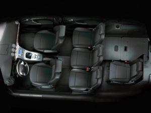 семейный автомобиль ford galaxy