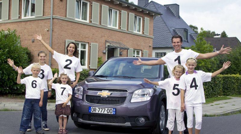 7 местные автомобили